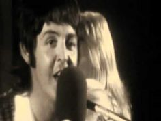 Paul McCartney - Nineteen Hundred and Eighty Five - love this song & he still does it so well!  He sang it at the 12/12/12 Concert for Sandy Relief - awesome!