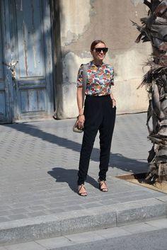 Diario de Estilo » La moda se expresa con más firmeza que nunca