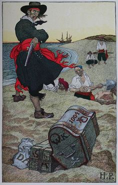 Most Famous Pirates in World History. Blackbeard, England ( 1680 - 1718 ) Though there have been more successful pirates, Blackbeard is one of the best-known an Pirate Games, Pirate Art, Pirate Life, Pirate Ships, Buried Treasure, Treasure Maps, Treasure Island, Treasure Hunting, Treasure Chest