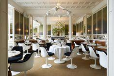 Loulou, le nouveau restaurant des Arts décoratifs