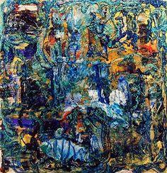 Deep by Roy Lerner 2001