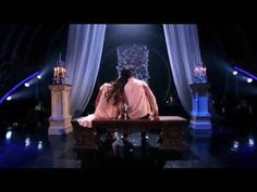 Janel & Val's Contemporary Dance - Dancing with the Stars - YouTube