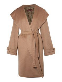 I love max mara coats