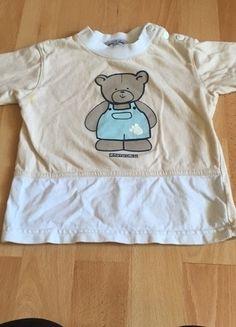 Kaufe meinen Artikel bei #Mamikreisel http://www.mamikreisel.de/kleidung-fur-jungs/kurzarmelige-t-shirts/28900692-t-shirt-in-der-grosse-68