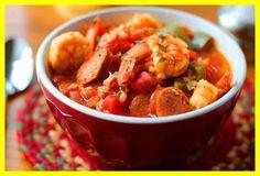 sausage and shrimp jambalaya recipe-#sausage #and #shrimp #jambalaya #recipe Please Click Link To Find More Reference,,, ENJOY!!