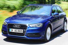 Audi A3 Sportback g-tron, il metano diventa premium, primo test  #audi #metano http://www.auto.it/2014/03/26/audi-a3-sportback-g-tron-il-metano-diventa-premium-primo-test/20133/