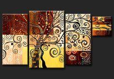 Pittura astratta: collezione di quadri astratti moderni | artgeist