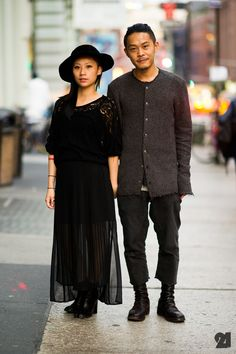 Dating in new york city blog fashion