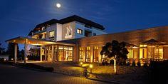 Luxus & Wellness Hotel in St. Peter Ording - AALERNHÜS hotel & spa http://www.aalernhues.de/