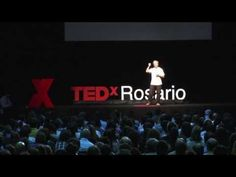 La ciencia escondida en los Simpsons: Claudio Sanchez at TEDxRosario - YouTube