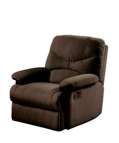 Microfiber #Recliner #Modern Lazy Boy Style #Chair #Seat Sleep #Gaming Sit…