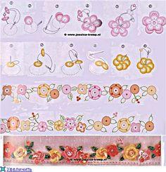 Cómo coser lentejuelas. Comentarios: LiveInternet - Russian servicios en línea Diaries