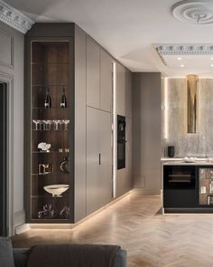 Home Decor Kitchen .Home Decor Kitchen Luxury Kitchen Design, Kitchen Room Design, Kitchen Cabinet Design, Dining Room Design, Home Decor Kitchen, Interior Design Kitchen, Kitchen Ideas, Kitchen Designs, Kitchen Tools
