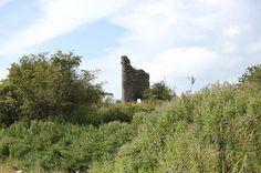 Auchenharvie Castle | Flickr - Photo Sharing!
