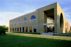 University of Texas Pan-American, Edinburg, TX: good perspective of its architecture
