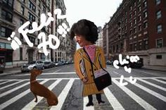 ¿Que hace Chico en New York