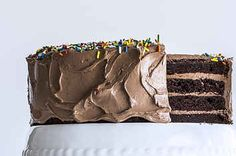 17 Chocolate Cakes That Will Bring You Pure, Unadulterated Joy