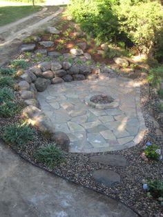Image result for boulder patio