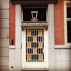 The Doors of perception The Doors Of Perception, Gates, Garage Doors, Windows, Outdoor Decor, Home Decor, Decoration Home, Room Decor, Gate