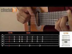 Wave - Tom Jobim (aula de violão completa) - YouTube