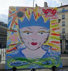 "Expo ""Art Liberté"" | Kiddy CITNY Paris benedicte59.wordpress… | Flickr"