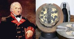 The death on this day 13th March,1842,  of the English army officer Henry Shrapnel. He invented the shrapnel shell which is named after him. The shell was a hollow cannon ball filled with shot which burst in mid-air and was used as an anti-personal weapon