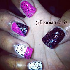 Fun #nail art!