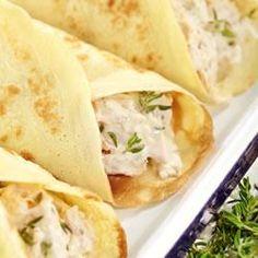 Easy Savoury Crepes Allrecipes.com