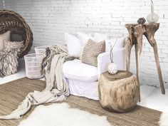 Shop Singita Seater Slip Cover Sofa White at Interiors Online. Exclusive High End Furniture. Furniture Decor, Furniture Design, Interiors Online, Classic Sofa, White Sofas, Rustic Interiors, White Interiors, Home Decor Inspiration, Decoration