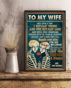 Great Gifts For Wife, Love Gifts, Gifts For Husband, I Love You Forever, Gsm Paper, Mom Birthday Gift, Message Card, Gift Store, Family Love