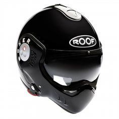 Roof's Boxer V8 In Black.Nice looking