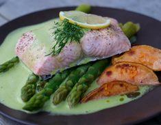 Frokostsmoothie – Berit Nordstrand Fresh Rolls, Meal Planning, Pork, Food Plan, Chicken, Meat, Ethnic Recipes, Pork Roulade, Menu Planners