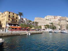 Calvi Port