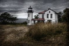 Whidbey Island WA
