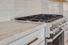 Backsplash ~ Hello Ceramic Flagship Quartino CRAQUEL-Cashmere Countertop ~ 3cm Taj Mahal quartzite
