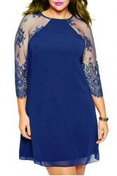 Plus Size Clothing | Cheap Plus Size Dresses And Swimwear For Women Online At Wholesale Prices | Sammydress.com Page 2