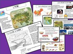 Montessori, Flags Europe, Teacher Signs, Kids Homework, Special Kids, I School, School Projects, Activities For Kids, Homeschool