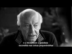 """""""É tempo de viver sem medo (...) Os que trabalham têm medo de perder o trabalho. Os que não trabalho têm medo de nunca encontrar trabalho. Quando não têm medo da fome, tem medo da comida. Os civis têm medo dos militares e os militares têm medo da falta de armas e as armas têm medo da falta de guerras."""" Eduardo Galeano .........(""""E se calhar, acrescento eu. Há quem tenha medo que o medo acabe."""" Mia Couto)"""