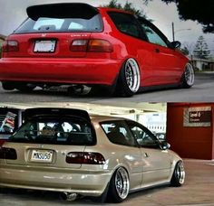 Honda Civic #Honda #HondaCivic #HondaCars Visit www.rvinyl.com for the best #JDM #AutoAccessories & #AftermarketParts