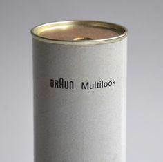 Braun Multilook