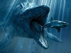 Te sientas en el cine a ver Jurassic World y no puedes evitar recordar la primera vez que viste en pantalla a grandes dinosaurios resucitados por el hombre para ser atracciones de un parque temático. Yo tenía 8 años cuando se estrenó Jurassic Park y desde las primeras notas del soundtrack que es tan familiar para mí se me salen las lágrimas. Si recordar es volver a vivir los primeros 5 minutos de Jurassic World me hicieron reencarnar.