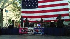 School of Rock Metro DC Performs Whole Lotta Love (Led Zeppelin) with Th...