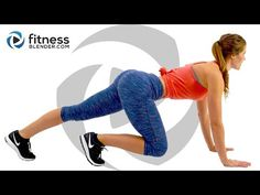 Ultimate HIIT Workout for People Who Get Bored Easily - Fat Burning HIIT Cardio Workout - YouTube