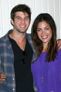 General Hospital's Bryan Craig and Kelly Thiebaud Dating!