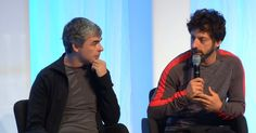 It's not often that Google's two founders do a joint interview, so when they do it's worth paying attention.