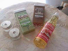 http://appuntisulblog.blogspot.it/, Eccomi a descrivere alcuni dei prodotti innovativi della ditta Arco Cosmetici di cui ho già parlato diff...