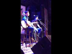 Scotty McCreery   Buzzin   3/13/14 Rodeo Austin, TX credit to kdthomas89