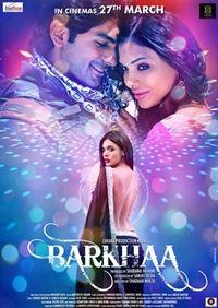 Barkha (2015) Hindi Movie Watch Online
