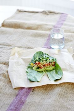 Healthy Lunch Ideas for Work - Food, Health, Recipes - Honestly... The Honest Company Blog