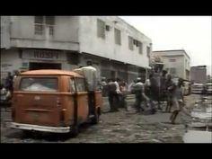 Mobutu, Roi Du Zaire (partie 3) :  La Fin D'un Regne